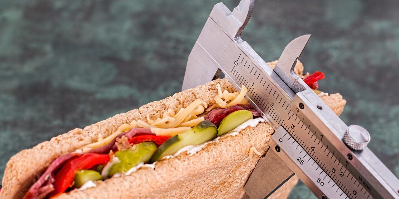 Hvordan er det nu lige man lever sundt?