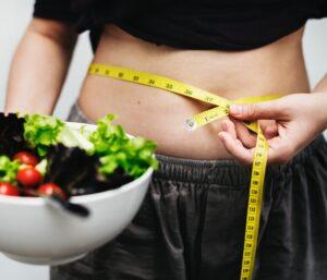 BMI måling