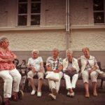 Sådan holder ældre borgere sig sunde