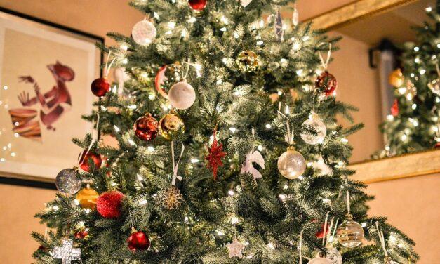 Sådan kommer du igennem julen med sundheden i behold