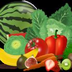 frugt-grønt