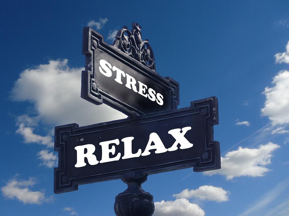 stress og afslapning