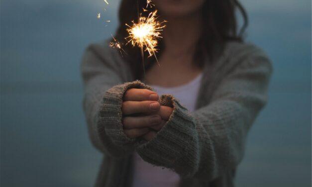 Hold fast i nytårsforsætterne og gør din hverdag sundere