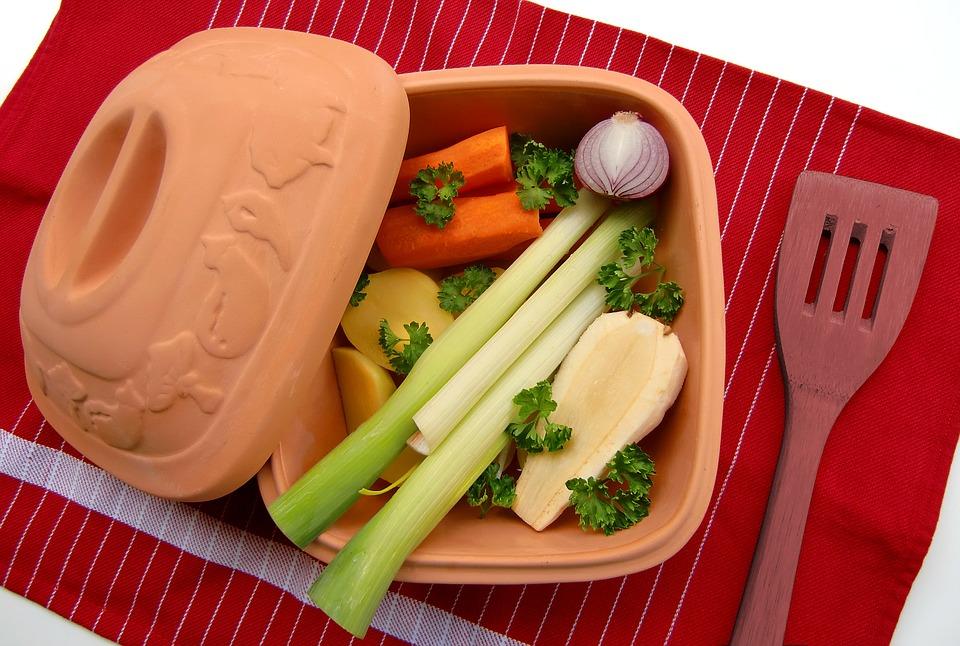 vegetarmad