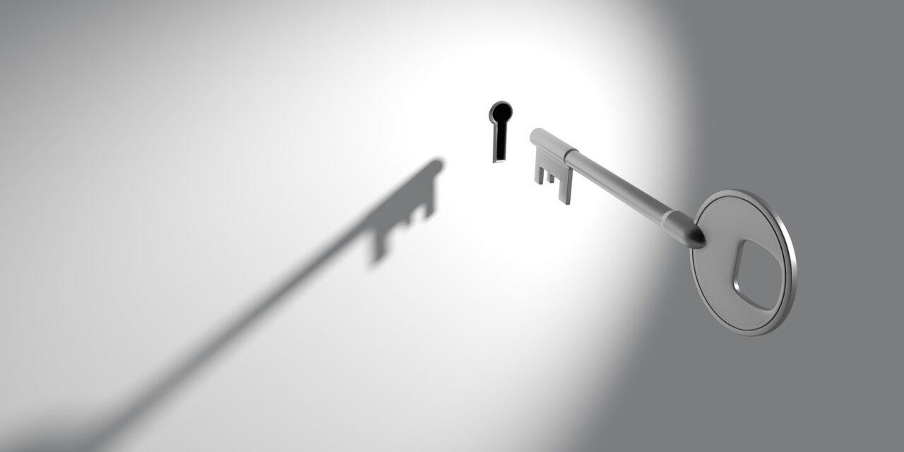 Køb et låsesystem hvis du vil kunne slappe af i dit eget hjem