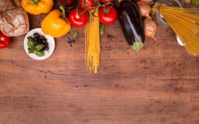 Få en sundere hverdag med madplaner