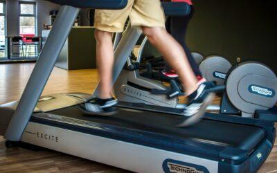 Få gang i træningen med et løbebånd