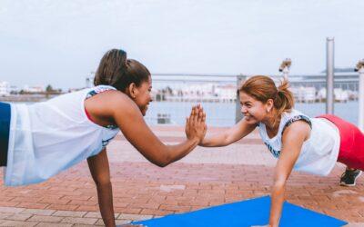 Få et sundt forhold til din nære venner