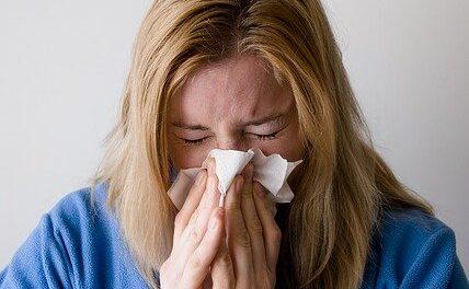 Sundhed i familien: Sådan håndterer man sygdom