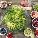 Fokusér på de forskellige aspekter inden for sundhed