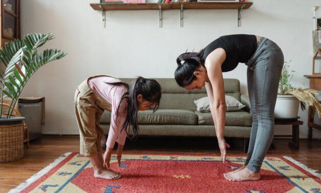 Sundhed, trivsel og videnskab på dagsordenen