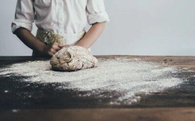 Brød er godt (og sundt?)