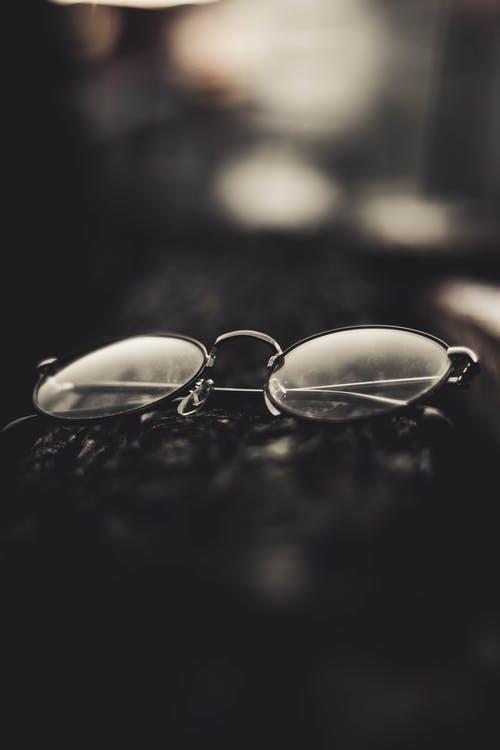 Briller eller ej