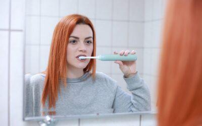 Sundhed i munden: Pas godt på dine tænder